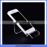 Hot new Promotion personalized acrylic mobile phone tablet display                                                                                                         Supplier's Choice