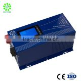 Fatory supply hybrid solar inverter low frequency signal generator 12V 220V for solar systems