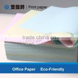 High Quality computer continuous paper ncr copy paper