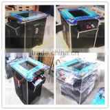 2016 hot sell Classical Arcade Machine Type Game retro Arcade Game Cocktail Table AC-008 for sale