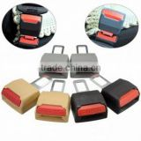 Good design Car Seat Belt Clip Buckle / car safety Stopper Canceller / Car Seat Belt Clip