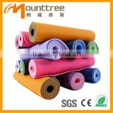 Health and Popular colorful exercise earthing Acupressure Therapy Mat Custom Label