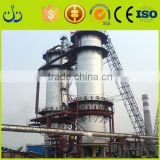 small capacity blast furnace for pig iron production line