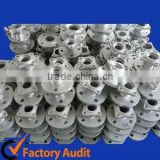 Turbo impeller for locomotive turbocharger parts