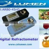 Auto Refractometer ARB0-45nD Digital Brix Refractometer