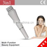 Girls love Beauty Facial Clean Brush ,rotating facial clean system with OEM service -JTLH-1501