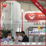 YONGGAO Professional chicken automatic feeder poultry farm waterers automatic feeding system