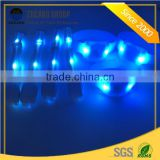 RFID Programmable Remote Controlled LED Flashing Bracelet