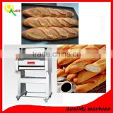 Factory price french baguette moulder/baguette bread machine/french baguette making machine