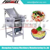 High quality cheap price China supplier noodle machine / noodle making machine / noodle maker