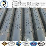 deep-well oil 4 perforated drain pipe slotted pvc pipe