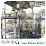convert waste engine oil to diesel oil equipment, used engine oil to base oil distillation plant