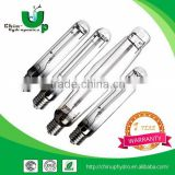 hydroponics hps grow light/ super high pressure sodium lamp/250w 400w 600w 1000w hps lamp