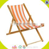 Wholesale good quality updated beach folding chair factory best sele outdoor beach folding chair W08G034