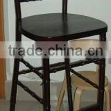 factory directly white modern wedding Bar Stools