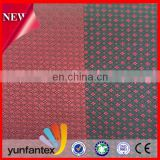 2016 latest new fashion handmade plain and polyester tie fabric