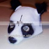 2013 Adult Animal Full Head Latex Carnival mask & latex cro panda mask for Christmas