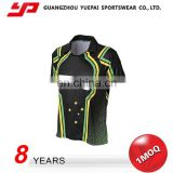 Excellent Quality Eco-Friendly Popular Style Oman Cricket Jersey