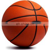 2017 Wholesale promotional Basketball Ball