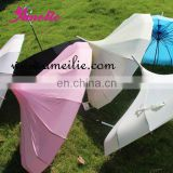 Hot Sale fashion pagoda umbrella decoration