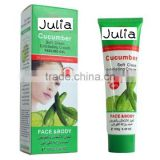 Aichun beauty Cumber Soft clean Exfoliating Cream face&body dead skin Peeling Gel 100g Aichun beauty Cumber Soft clean