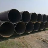 supply Api 5L Lsaw Steel Pipe Used For Line Pipe transport oil