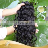 2016 Hotbeautyhair brazilian water wave hair extensions