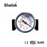wholesale china small pressure vacuum gauge