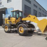 2019 SDLG new wheel loader LG946L