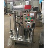 LY-180 automatic hydraulic olive cold press oil machine