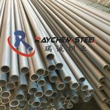 Stainless steel seamless pipes 304L