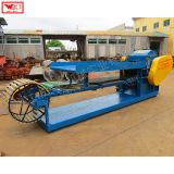 Automatic sheller Zhanjiang hemp decorticator manufacturer sisal and pineapple leaf fiber sheller