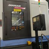 Doosan Puma VT1100M CNC Turning-Mill Machine