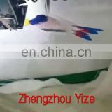 Single Head T-shirt Cap Thread Tension Embroidery Machine Embroidery Machines with Prices