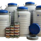 SJ.  1-50L  Cryogenic Container Liquid Nitrogen