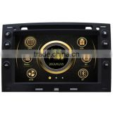 2 din dvd player for RENAULT MEGANE