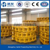 High quality bulldozer parts track link for sale