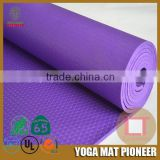 Foam Camping Mat,High Density Yoga Mat,gymnastics landing mat,wholesale yoga mat