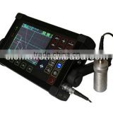 hot sale portable digital ultrasonic flaw detector used for melt test