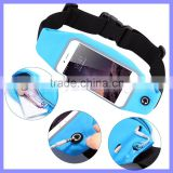 Fashion Waterproof Outdoor Running Sport Waist Bag Case For Samsung Galaxy S4 S5 S6 S6 Edge / S6 Edge Plus A5 A7 A8 Note 3 4 5