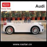 Wholesale made in china 12V electric radio control ride on Rastar baby car