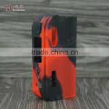 Coolfire 4 plus silicone rubber case coolfire iv plus skin cover sleeve wrap cool fire iv plus tc box mod silicone skin