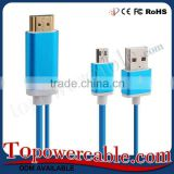 High Speed With Ethernet Hdmi Cable Customized Length