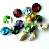 Crystal fancy stone, crystal beads for jewlery,clothing
