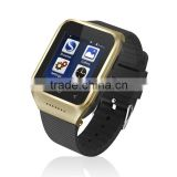 3G WCDMA 2100MHz 1.54 inch Smart phone Watch with android 4.4 OS watch mobile phone cell phone