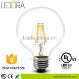 Lighting led G80 halogen lamp LED warm white dimmable bulb                                                                         Quality Choice