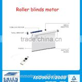 ac smart roller blinds tubular motor / same with dooya tubular motor