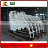 Waste Paper Bale Clamps for electric diesel gasline LPG and CNG forklift use