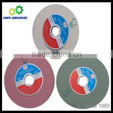 cylindrical grinding wheel specification
