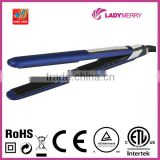 2016 Ionic Titanium top 10 hair straighteners 230C 450F with CE RoHS CTUVUS certifications